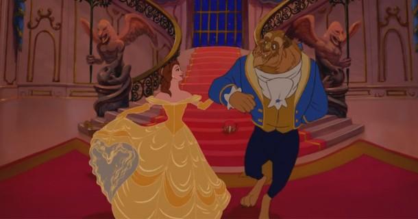 Картинка для Хорошо ли Вы помните мультфильм «Красавица и Чудовище»?