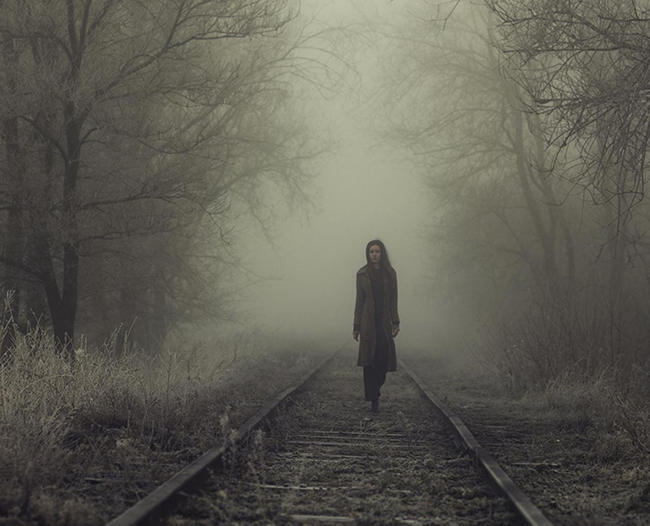 Картинка для Твоё будущее так туманно… Прошлое