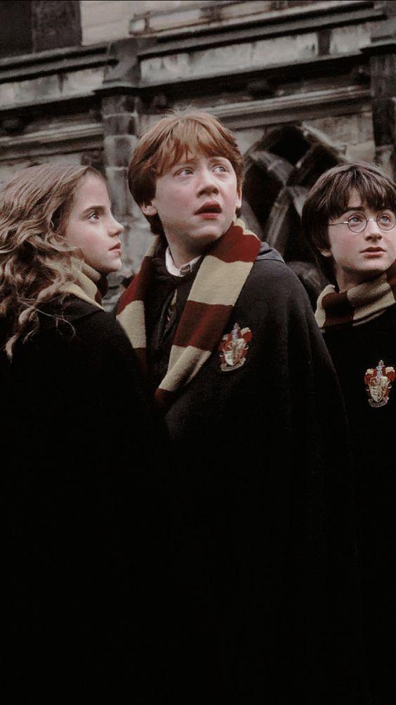 Картинка для [•●Персонажи Гарри Поттера и их соционические прототипы●•]