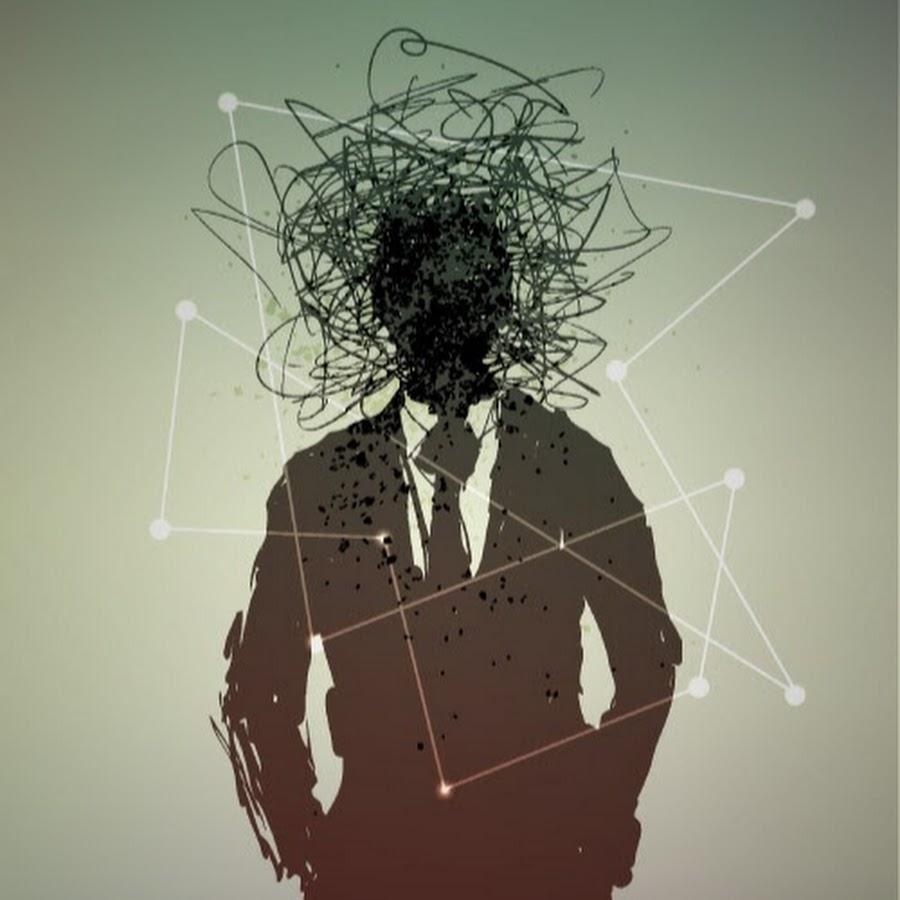 Картинка для ~10 Интересных Психологических Фактов о Человеке~