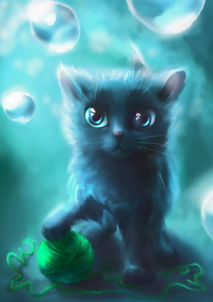 Картинка для Как хорошо ты знаешь котиков? (4)