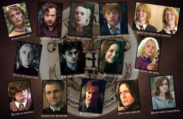 Картинка для Цитаты из Гарри Поттера