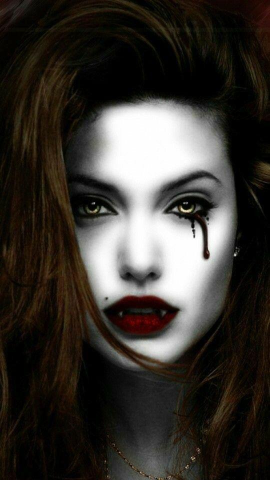 Картинка для Вампир ли ты?