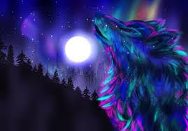 Картинка для Ты волчица(история, внешка и т.д)