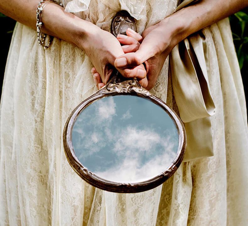 вышить зеркало любви картинки быть пойманными, используются