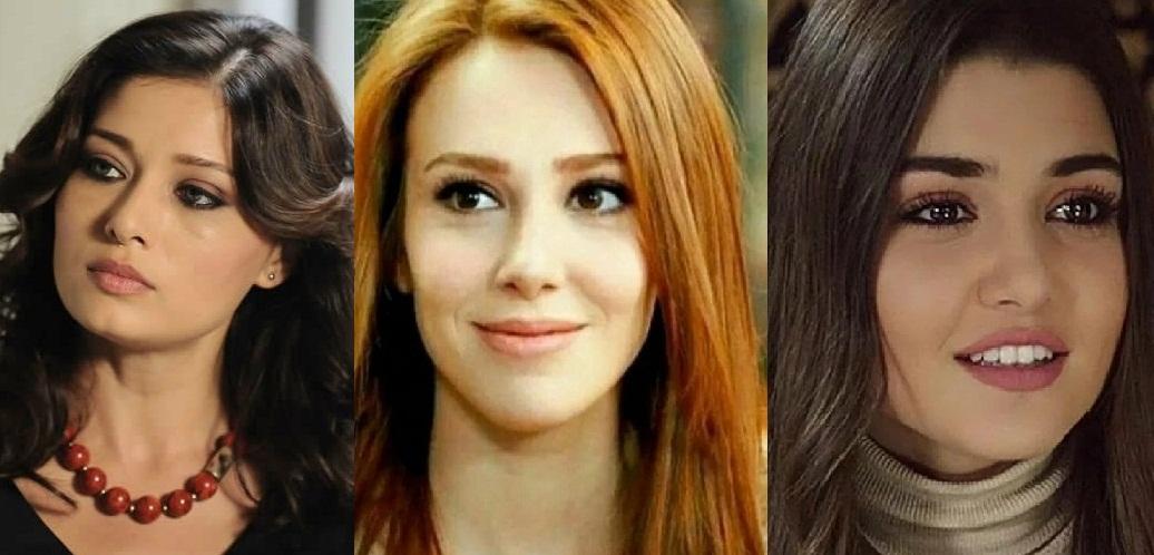 Картинка для %Кто ты, из турецких актрис? (Часть 2)%