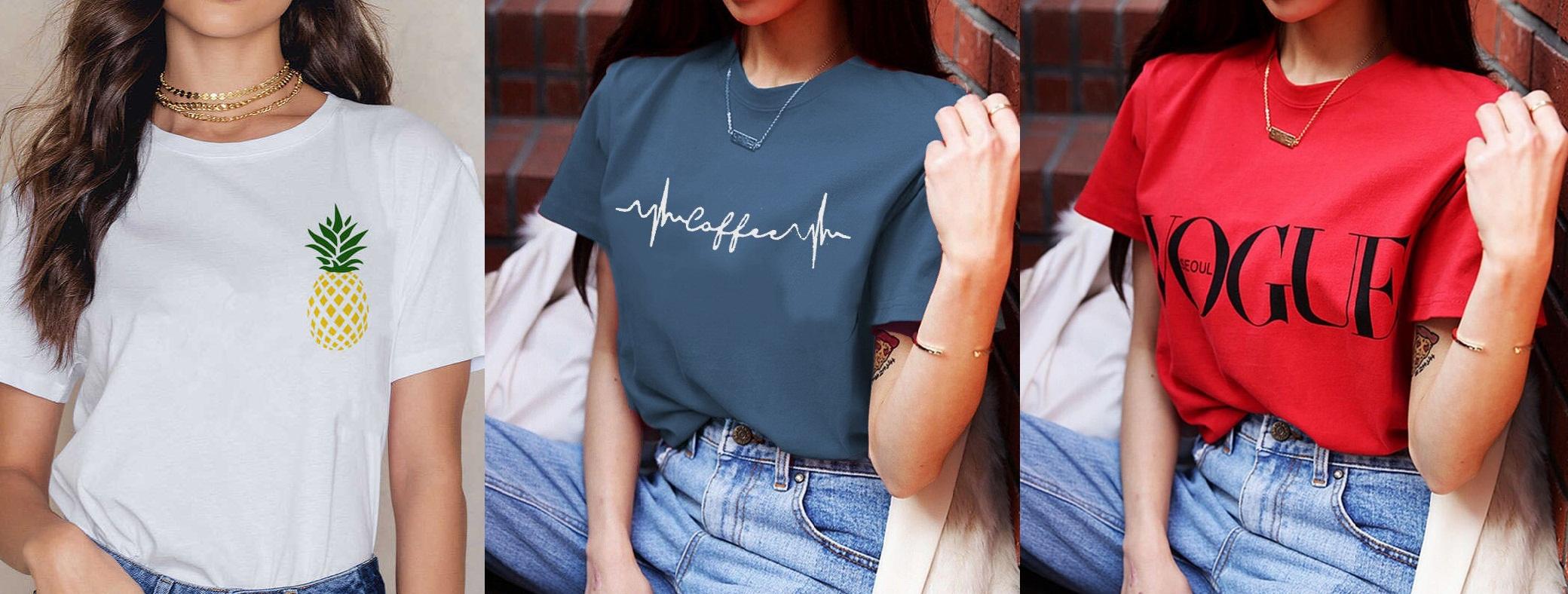 Картинка для ▀▄ ▀▄ Какая футболка подойдет тебе? ▀▄ ▀▄