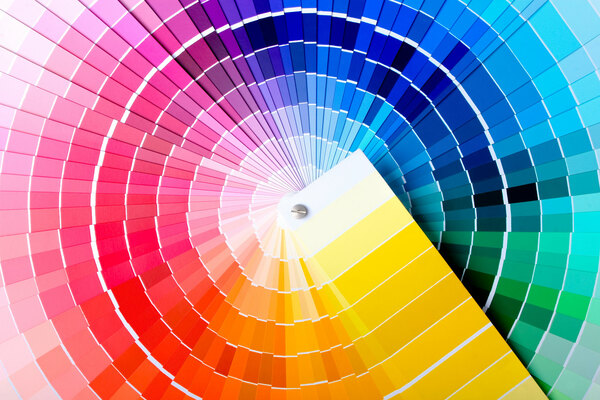 Картинка для Красивые цвета со странными названиями