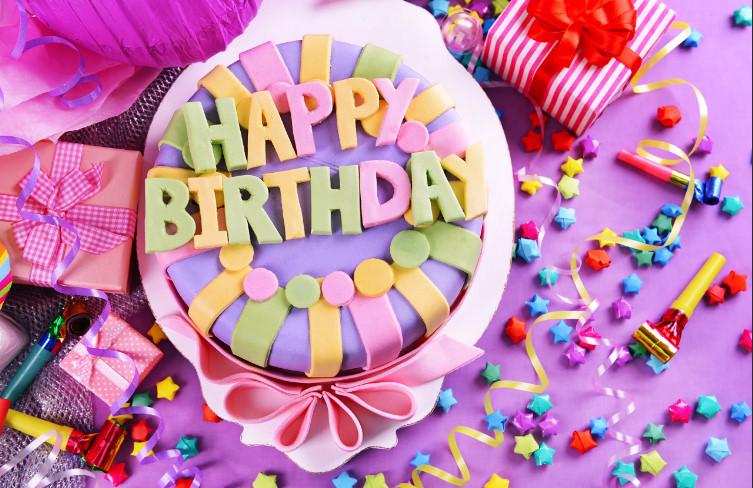 Картинка для Соберись на день рождения к лучшей подруге