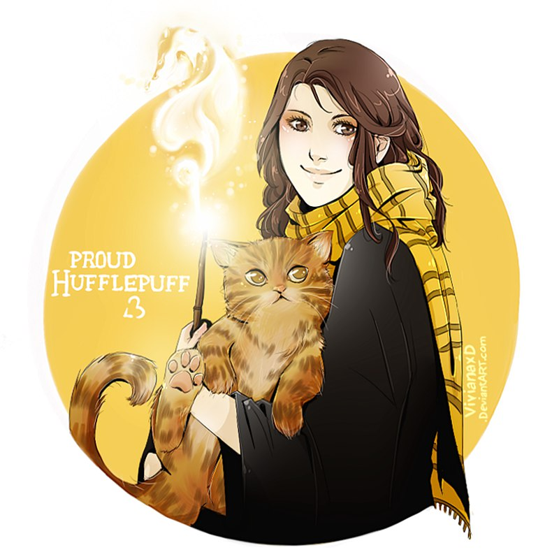 Картинка для Алексия Кроукфорд|Гарри Поттер|