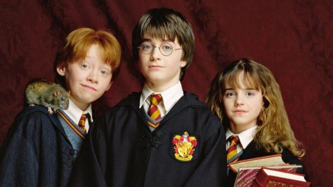 Картинка для Приколы по Гарри Поттеру часть 2