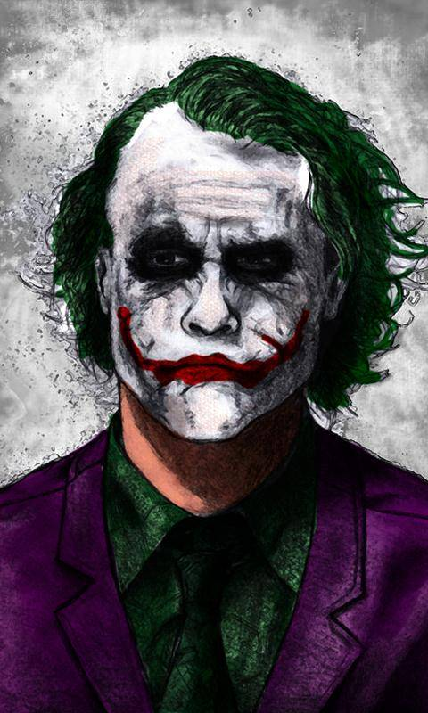 Картинка для Joker