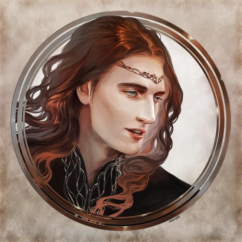 Картинка для Эльф с каким именем мог бы тебя полюбить?