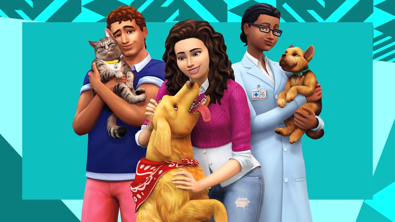 Почему Sims 4 не теряет актуальность