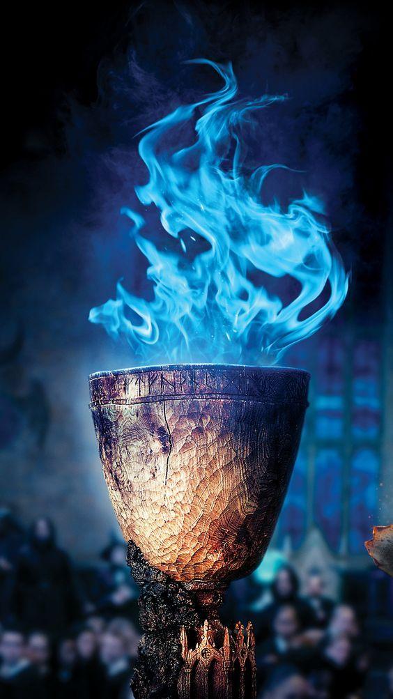 Картинка для Как хорошо ты знаешь книгу Гарри Поттер и кубок огня?
