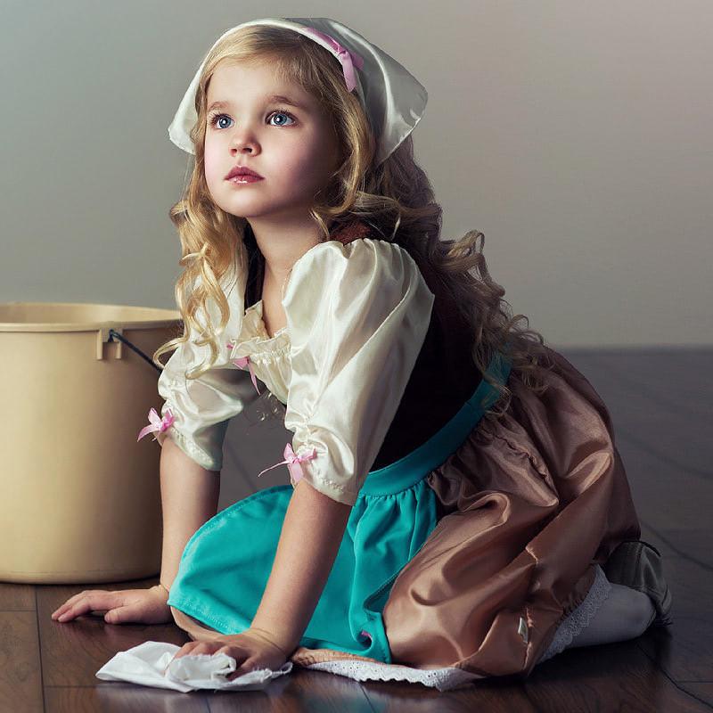 Картинка для Судьба бедной девочки. 2 часть.