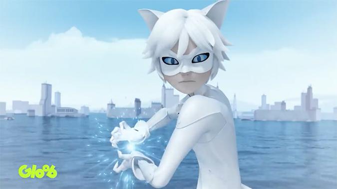 Картинка для Белый Кот?