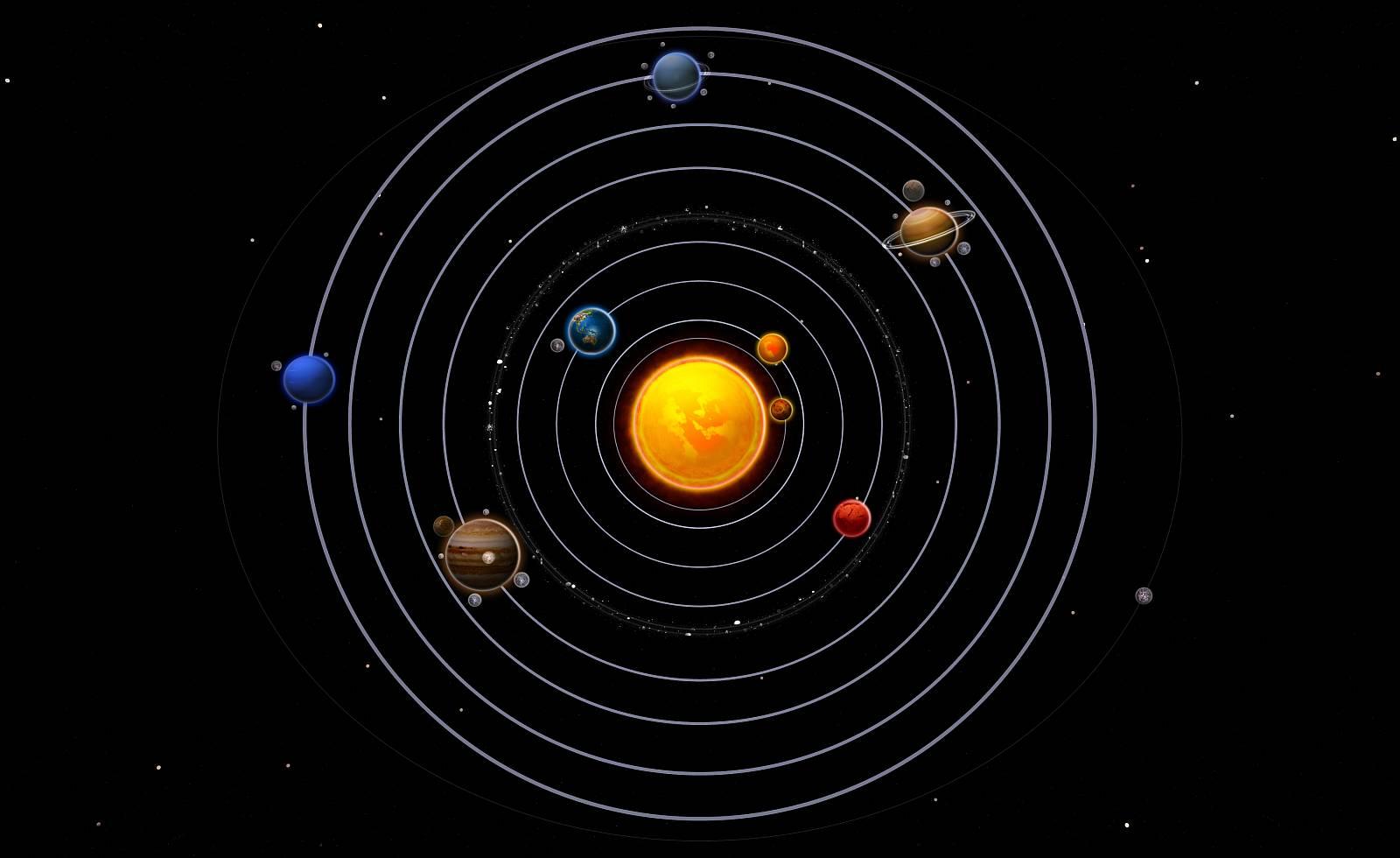 Картинка для Приправленные звездной пылью. Колыбель человечества. Солнечная система в лицах.