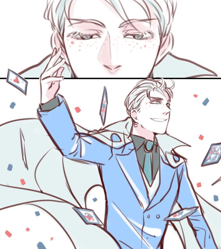 Картинка для Реакция персонажей Гравити  фолз на тебя + био и твой парень