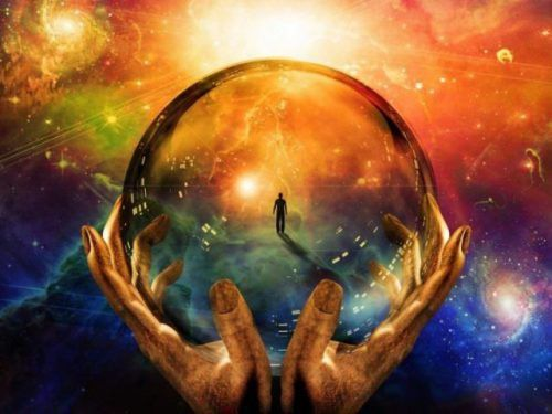 Картинка для Хрустальный шар или путешествие в бесконечность. Часть 1