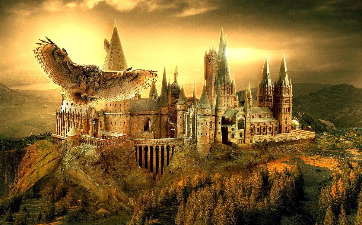 Картинка для Насколько хорошо ты знаешь мир Гарри Поттера?☆