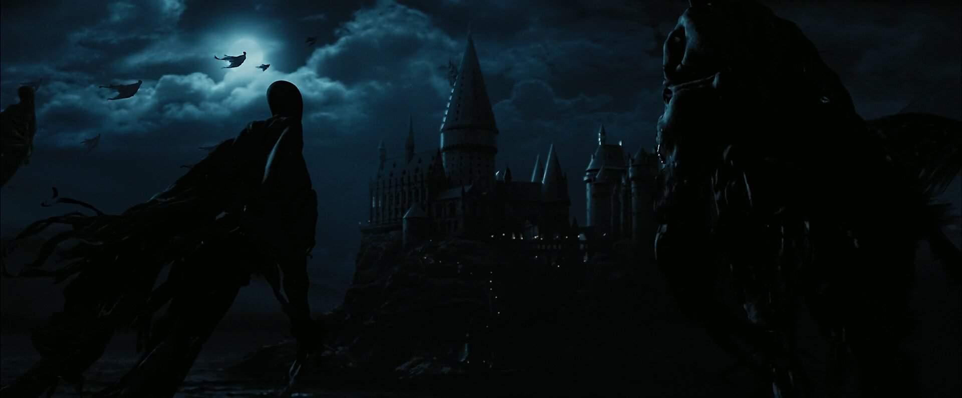 Картинка для Dementors…