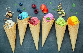 Картинка для Какое ты мороженое?