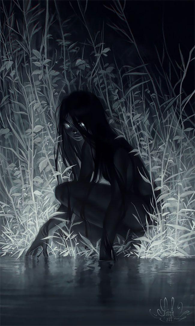 Картинка для 🦌История из Хогвартса: Элеонора Сансетт. История Джеймса Поттера🦌