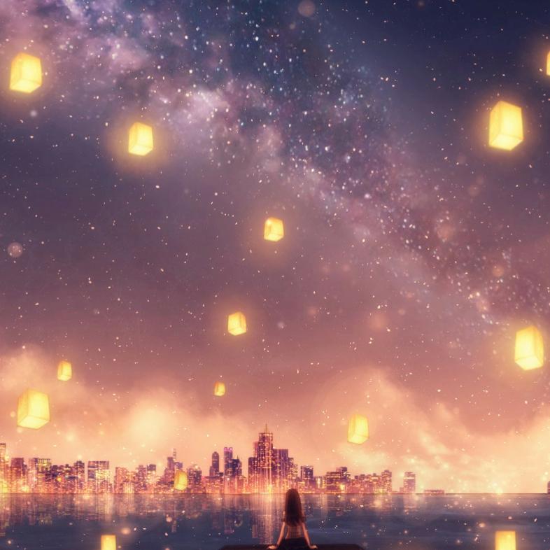 Картинка для Твоя идеальная атмосфера.