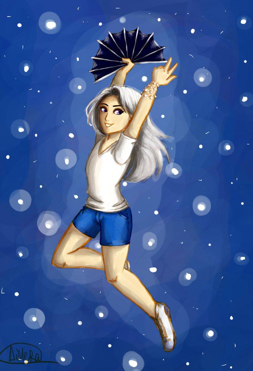 Картинка для Ты-новый персонаж Лунастров