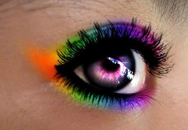 Картинка для какой твой цвет по характеру