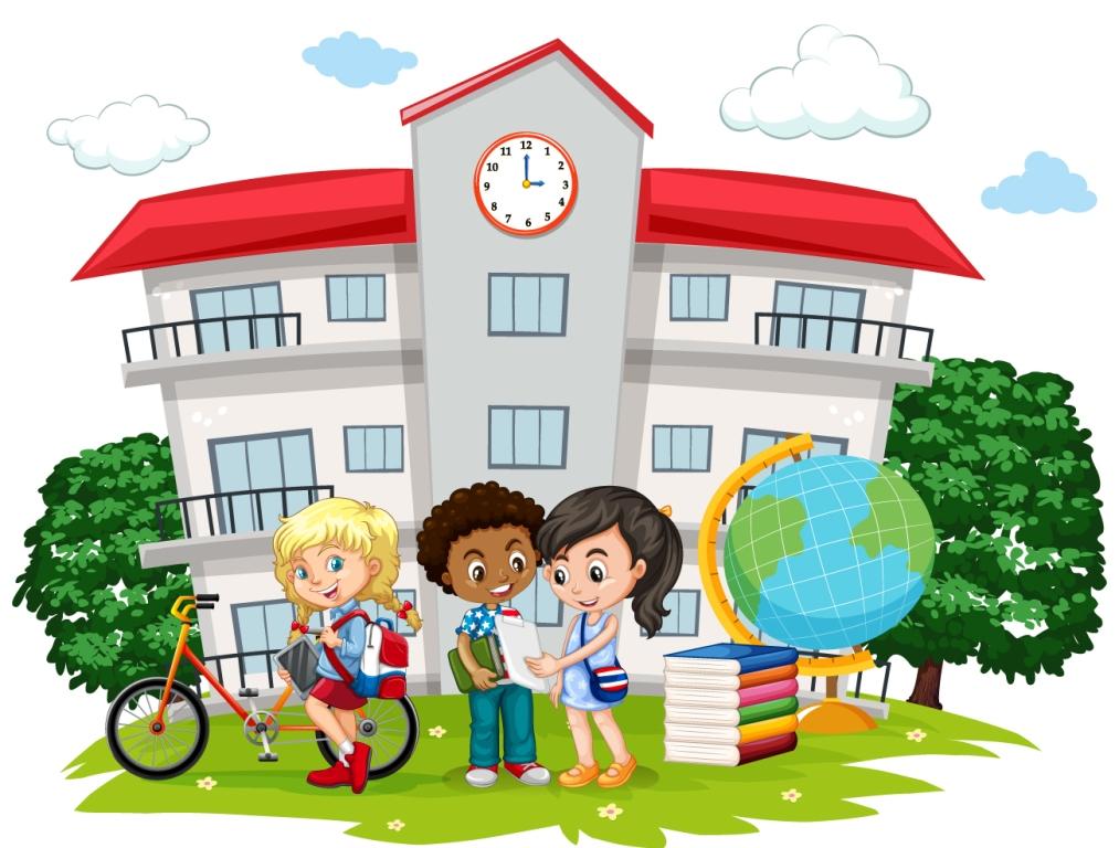 Картинка для Случай в школе.