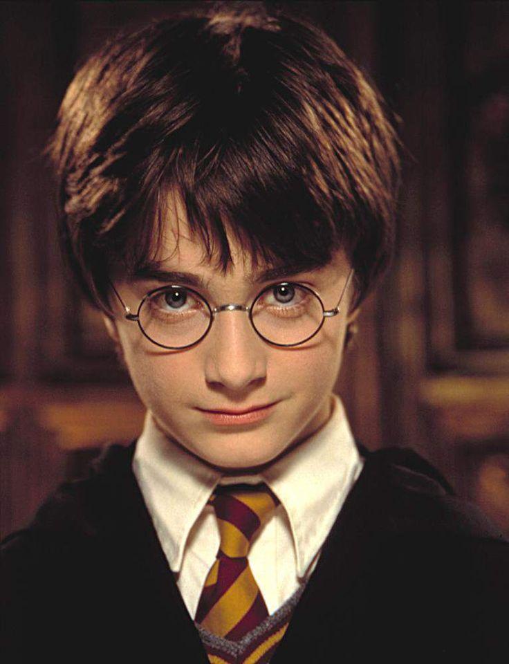 """Картинка для Насколько хорошо ты знаешь """"Гарри Поттер"""" ?"""