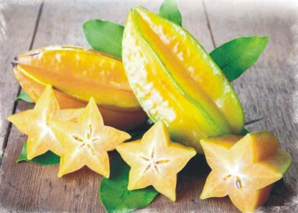 Картинка для Какой ты экзотический фрукт