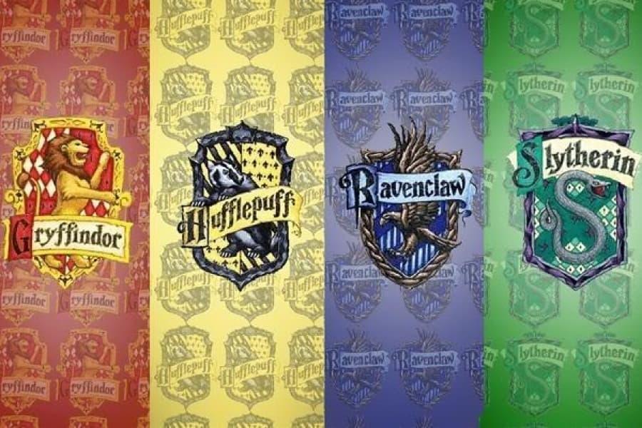 Картинка для Какой у тебя факультет? *Hogwarts HP*