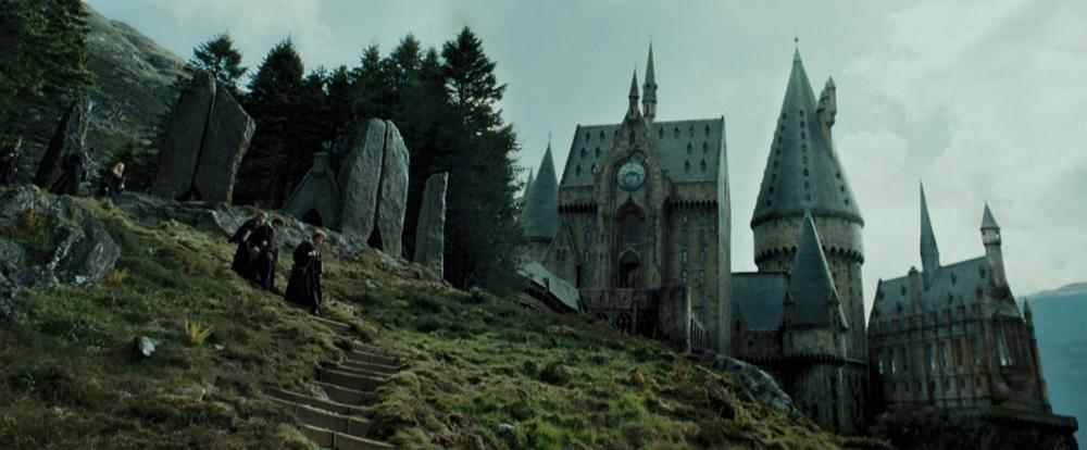 Картинка для Твоя Стори в Хогвартс. ( Ты и Драко) 2 часть.