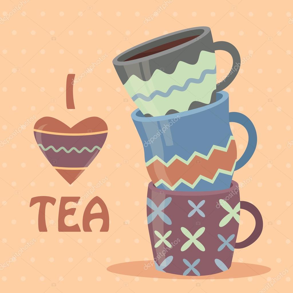 чай с любовью 2 трикки