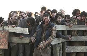 Картинка для Выживишь ли зомби апокалипсис