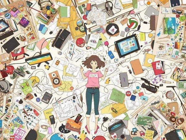Картинка для 🌈Необычные хобби, которые разнообразят твою жизнь