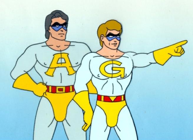 Картинка для Какая бесполезная суперспособность тебе подойдёт ?