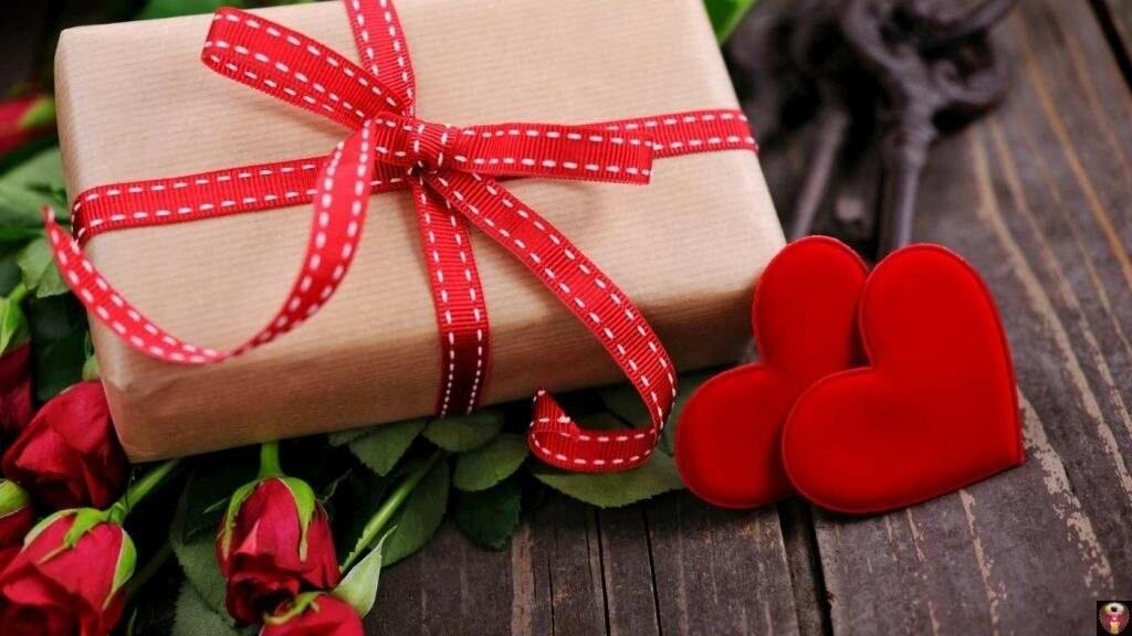 Картинка для ❤️Что тебе подарят на день всех влюблённых?❤️
