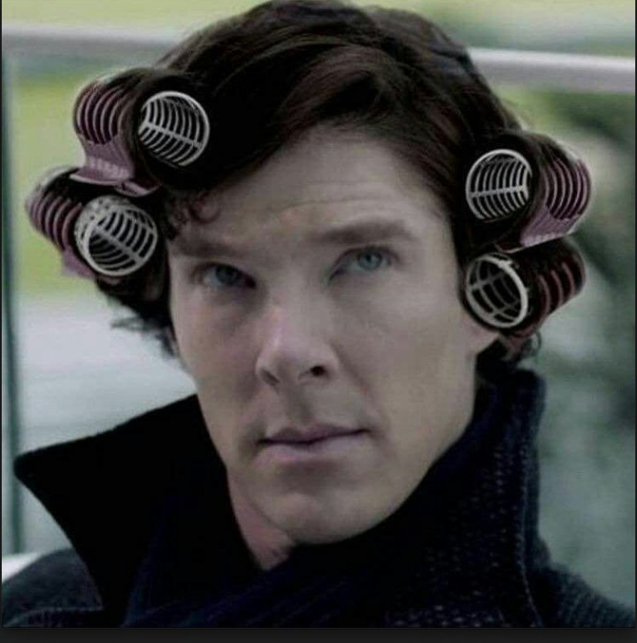 """Картинка для –Мнение и отношение к тебе персонажей из сериала """"Шерлок Холмс""""–"""