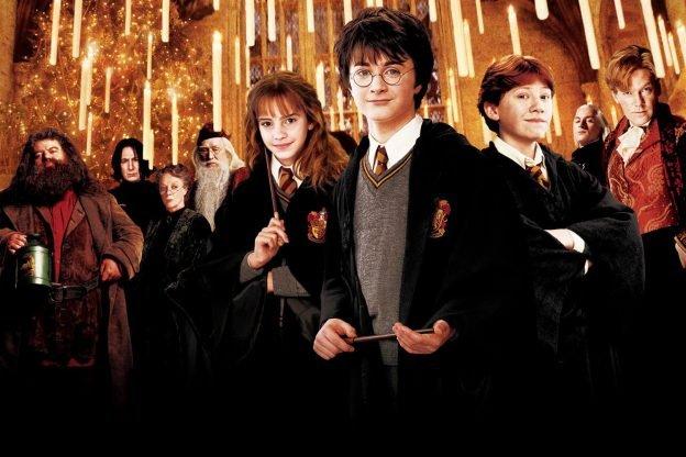 """Картинка для Проверка: """"Насколько внимательно вы читали книги Гарри Поттера."""""""