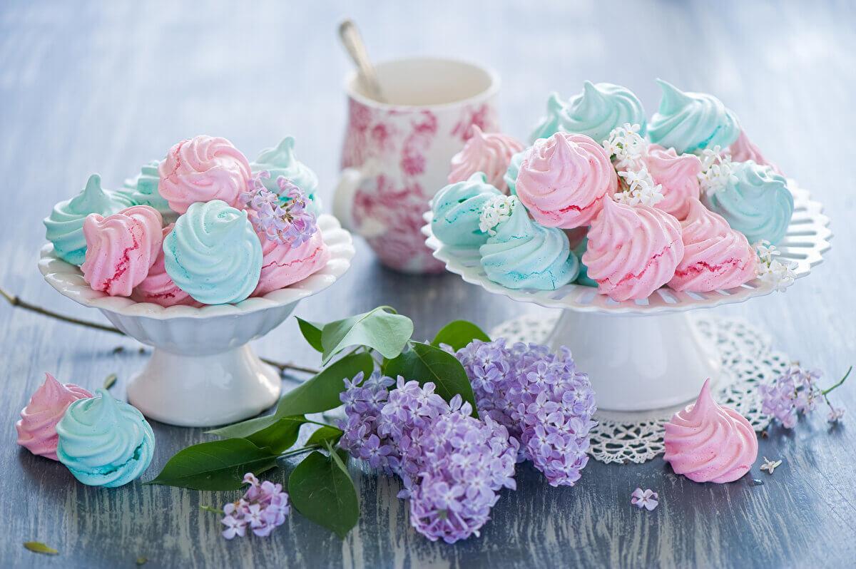 Картинка для Сладости на вкус и цвет