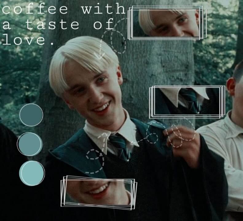 Картинка для Coffee with a taste of love. Часть I