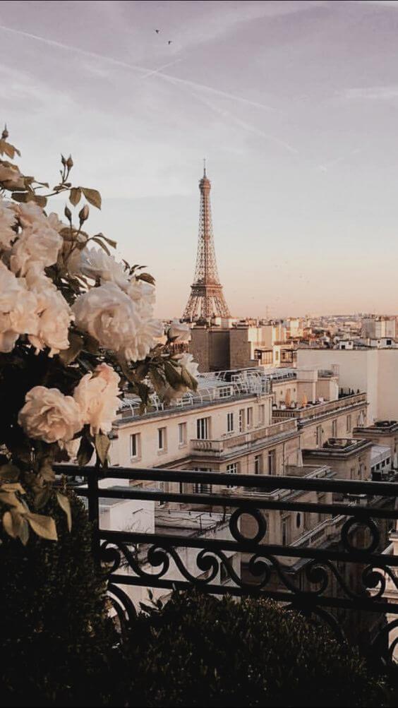 Картинка для Летние каникулы — I часть. Франция. Тест на знание французского
