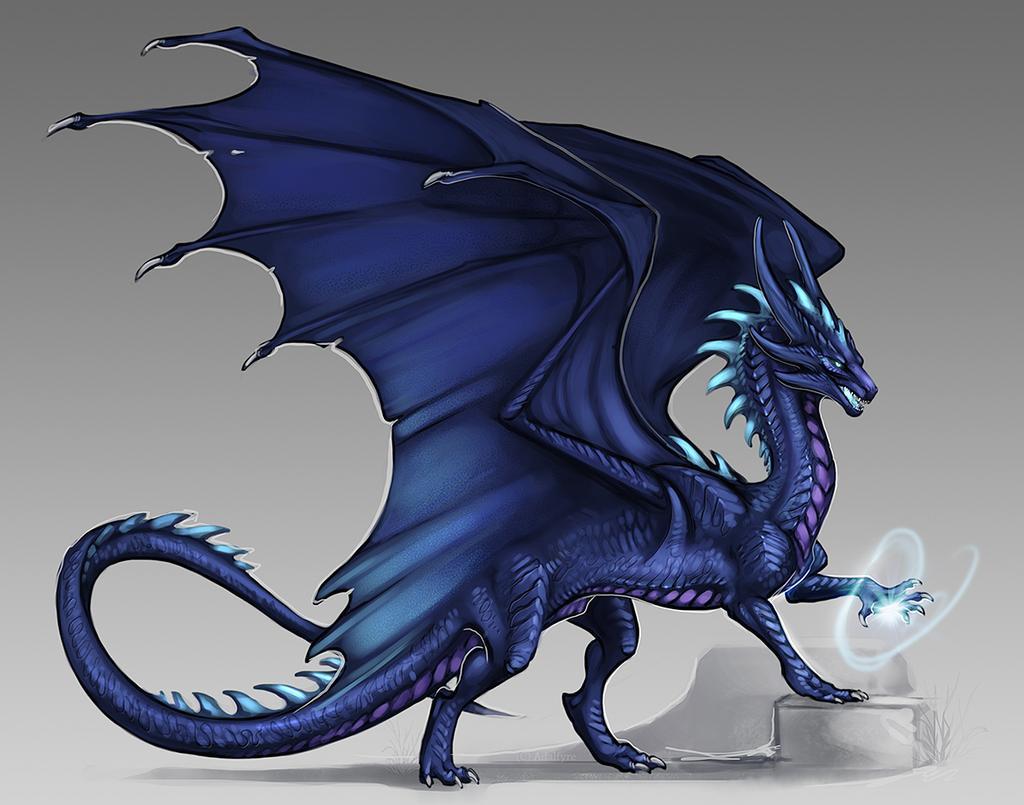 Картинка для Твой дракон