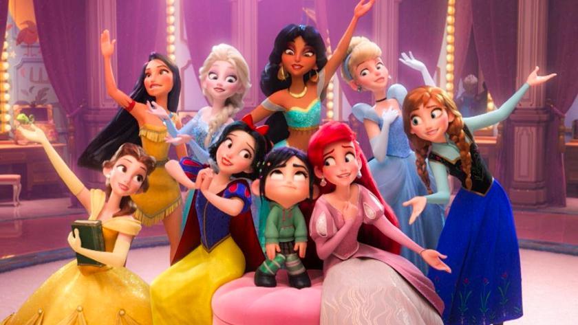 Картинка для Подборка макияжа принцесс по знаку зодиака………