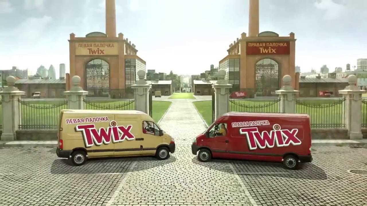 Картинка для Палочки Twix