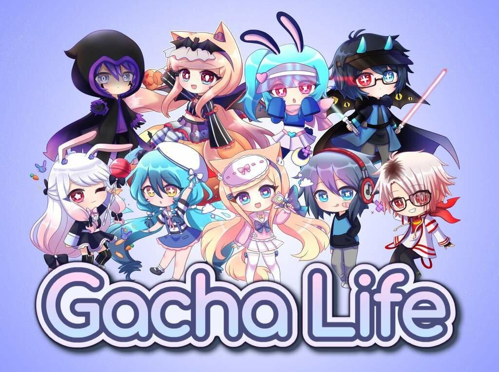 Картинка для Твой Gacha персонаж по знаку зодиака! (Gacha Life)